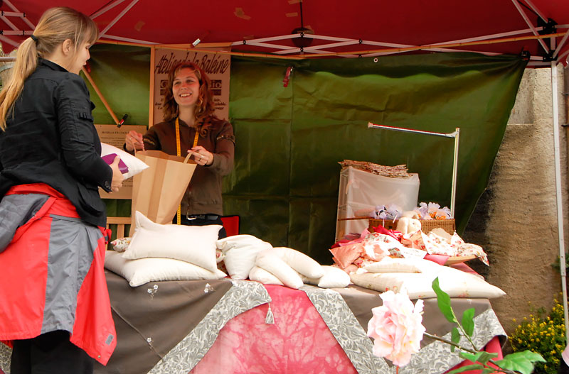 Fête de la Rose - Photo Marlène Rézenne