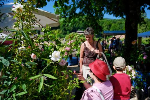 Fête de la Rose 2010 - Photo Dylan Daniélou
